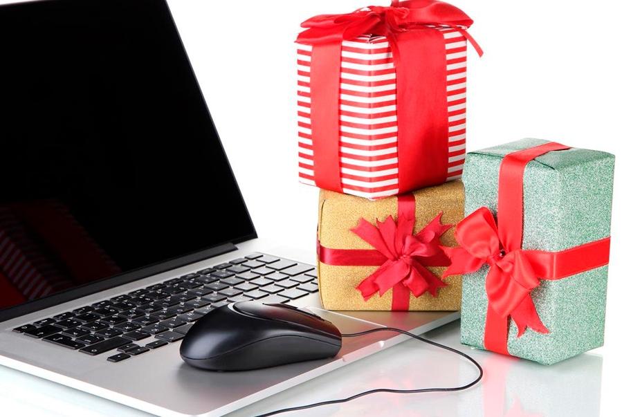 Regalos de empresa en Navidad